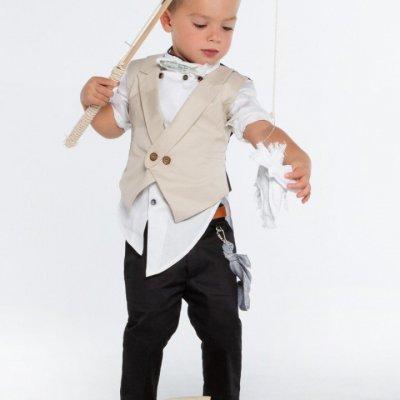 Κοστούμι Baby U Rock 219B13BC
