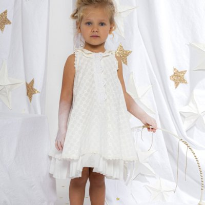 Φόρεμα Baby U Rock 22002G02AAC