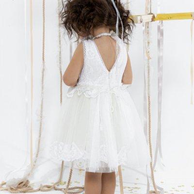 Φόρεμα Baby U Rock 22002G05AAC