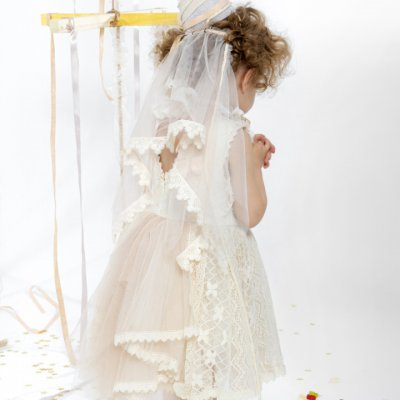 Φόρεμα Baby U Rock 22002G05BAC