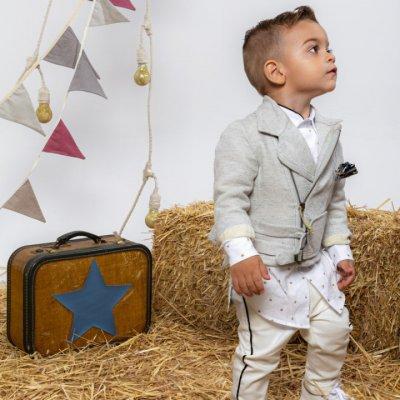 Κοστούμι Baby U Rock 220B01AC