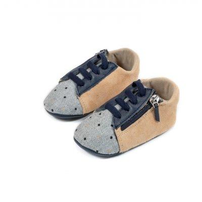 Παπούτσια Babywalker για Αγόρι - 1096