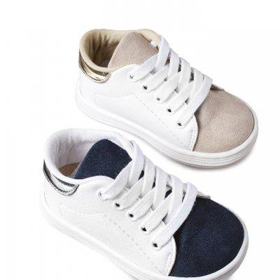 Παπούτσια Babywalker για Αγόρι- 3037