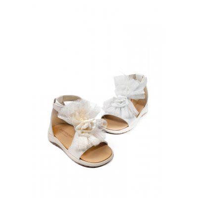 Παπούτσια Babywalker για Κορίτσι εκρού - 3561