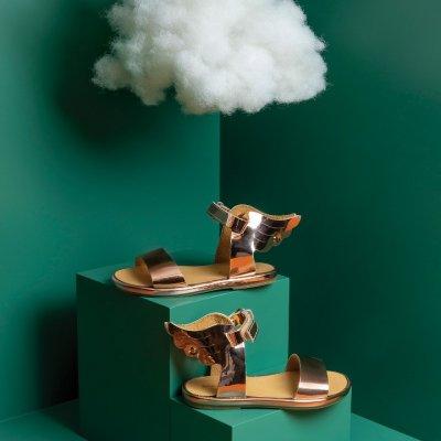 Παπούτσια Babywalker για Κορίτσι- 0024