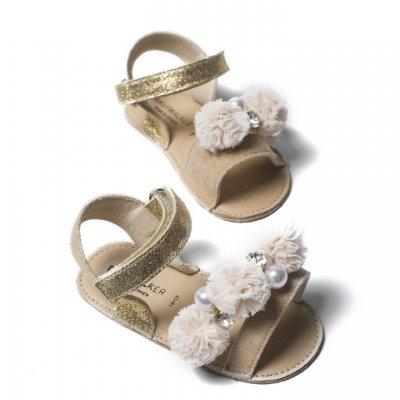 Παπούτσια Babywalker για Κορίτσι- 1579