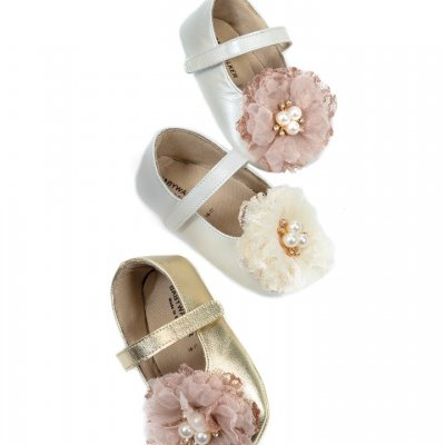 Παπούτσια Babywalker για Κορίτσι- 1591