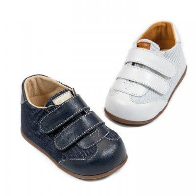 Παπούτσια Babywalker για Αγόρι - 2080-1