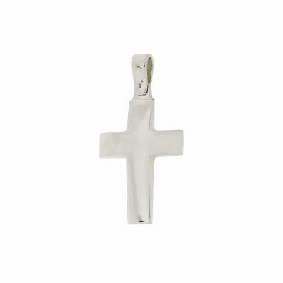 Βαπτιστικός Σταυρός Χρυσός για Αγόρι Κ5ΔΟ.422ΛΣΤ
