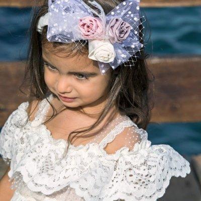Φόρεμα Stova Bambini SS20G15
