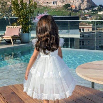 Φόρεμα G6 by Stova Bambini - SS21G6