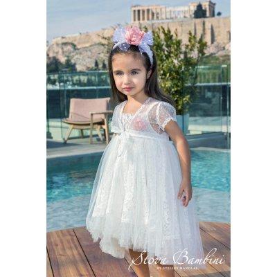 Φόρεμα Stova Bambini SS20G8