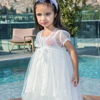 Φόρεμα G8 by Stova Bambini - SS21G8