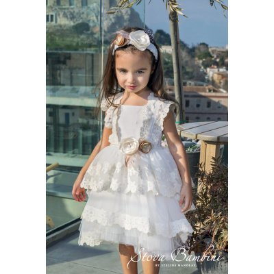 Φόρεμα Stova Bambini SS20G10