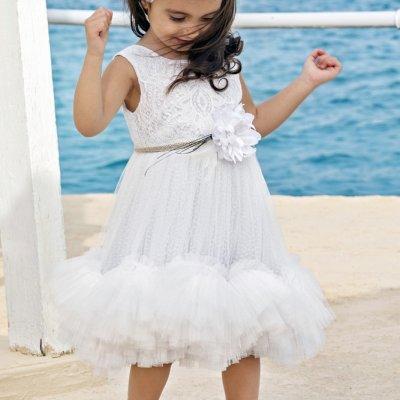 Φόρεμα G11 by Stova Bambini - SS21G11
