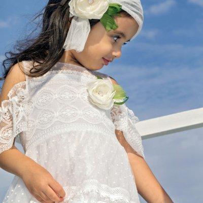 Φόρεμα Stova Bambini SS20G12