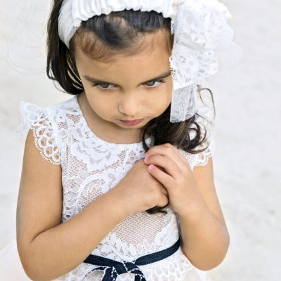 Φόρεμα Stova Bambini SS20G18