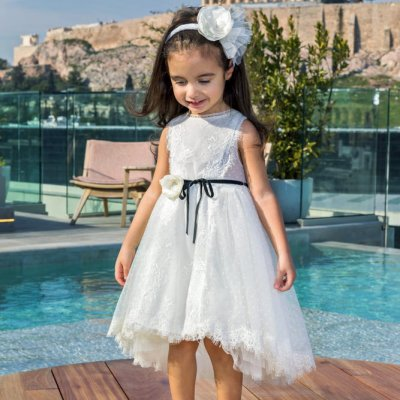 Φόρεμα G20 by Stova Bambini - SS21G20