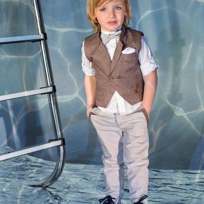 Κοστούμι Mateo by Stova Bambini - SS21B1