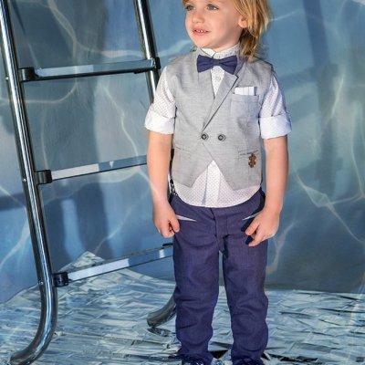 Κοστούμι Antonio by Stova Bambini - SS21B3