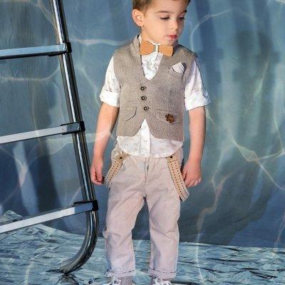 Κοστούμι Manuel by Stova Bambini - SS21B10
