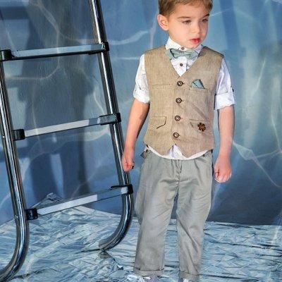 Κοστούμι Cristian by Stova Bambini - SS21B14