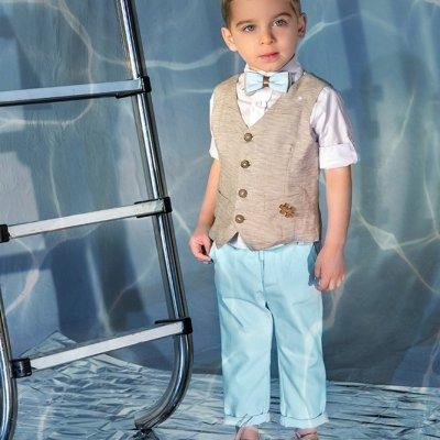 Κοστούμι Mario by Stova Bambini - SS21B17