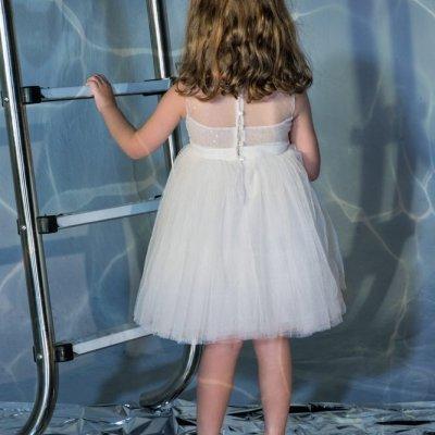 Φόρεμα Julieta by Stova Bambini - SS21G3