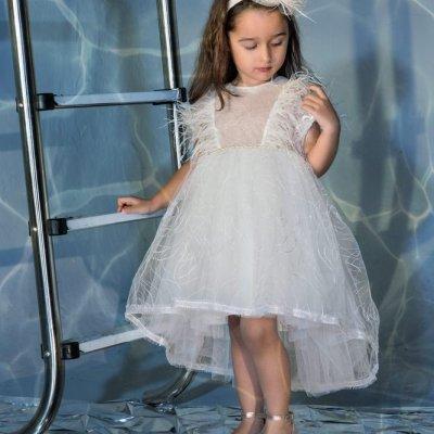 Φόρεμα Raquel by Stova Bambini - SS21G4