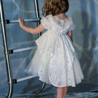 Φόρεμα Linda by Stova Bambini - SS21G7