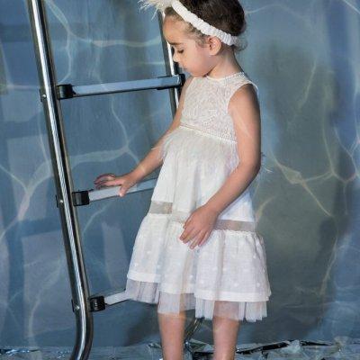 Φόρεμα Livia by Stova Bambini - SS21G10