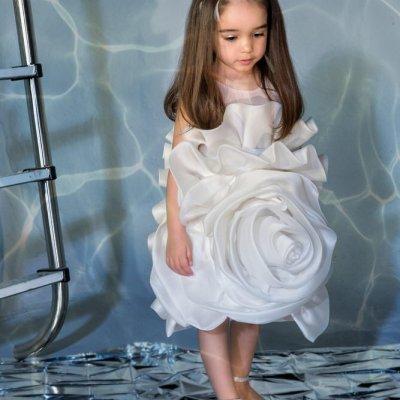 Φόρεμα Catalina by Stova Bambini - SS21G15