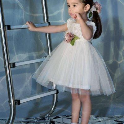 Φόρεμα Elena by Stova Bambini - SS21G19