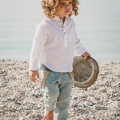 Κοστούμι Basic by Stova Bambini - SS16B11