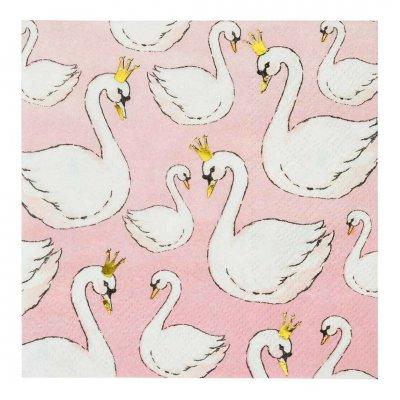 Χαρτοπετσέτες Swan