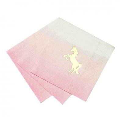 Χαρτοπετσέτες Unicorn