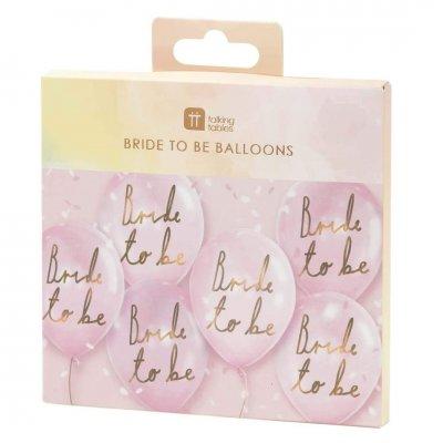 Μπαλόνια Bride to be Bachelor