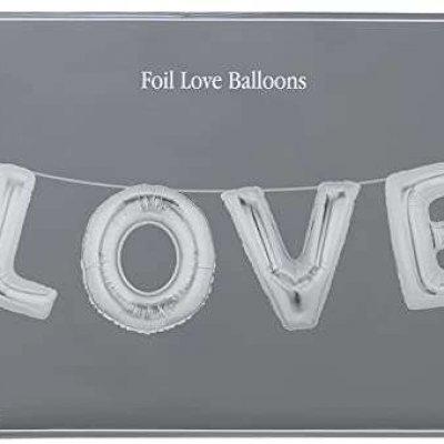 Μπαλόνι LOVE Γαμήλιο