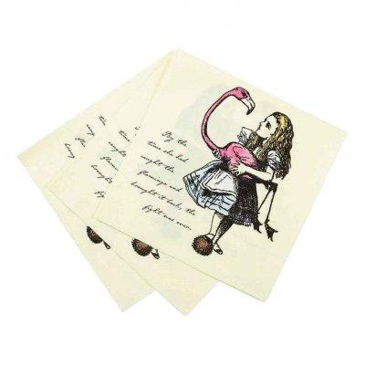 Χαρτοπετσέτες Alice