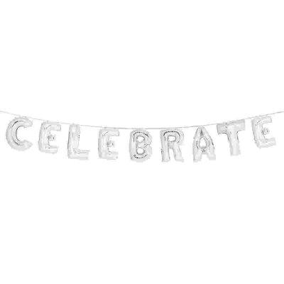 Μπαλόνι Celebrate Bachelor