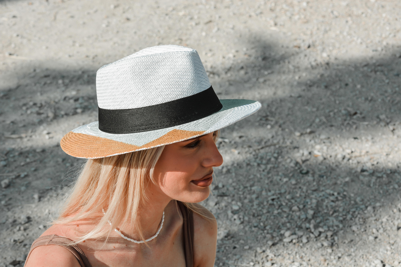 Πώς να επιλέξεις το κατάλληλο καπέλο για τις διακοπές σου