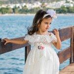 Βάπτιση Κοριτσιού
