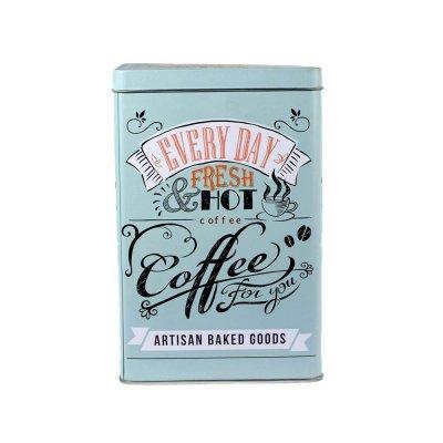 Διακοσμητικό κουτάκι Fast Coffee
