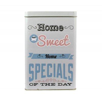 Διακοσμητικό κουτάκι Home sweet specials