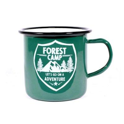 Κούπα Forest Camp