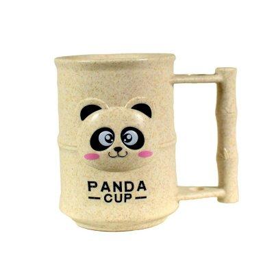 Κούπα Panda Eco