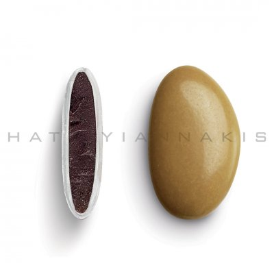 Κουφέτα Bijoux Supreme καραμελέ γυαλισμένο Χατζηγιαννάκη 1 kg