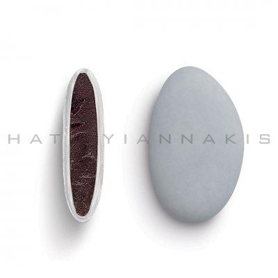 Κουφέτα Bijoux Supreme γκρί ματ Χατζηγιαννάκη 1 kg