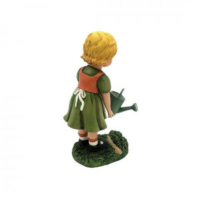 Κοριτσάκι με ποτιστήρι κεραμικό Lore Figuren