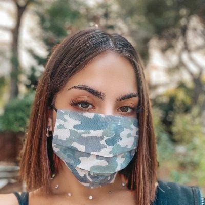 Μάσκα προσώπου παραλλαγή